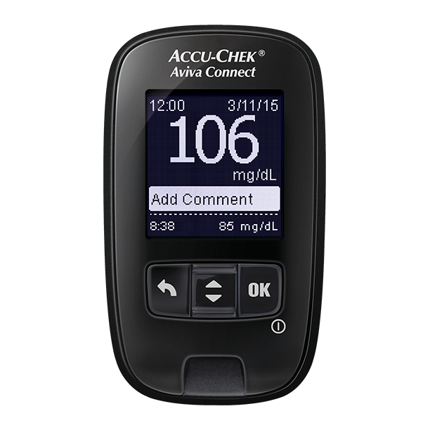 -Coming Soon- Roche Accu-Chek Connect